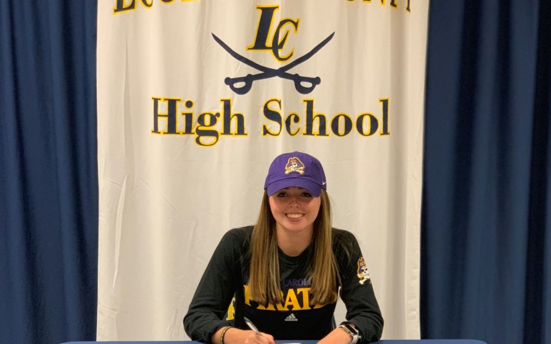 Loudoun County's Kibble to play soccer at East Carolina